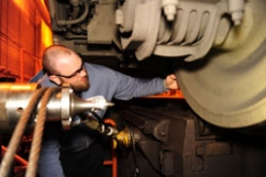 Railroad Machinist Career Opportunities
